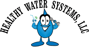 Mr. Drippy - Healthy Water Systems of Florida