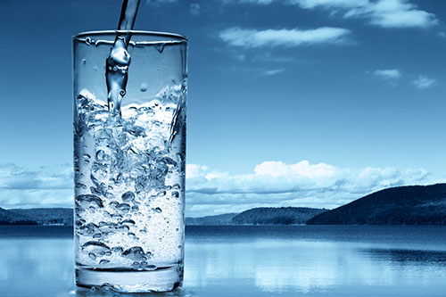 Filtered Water is Healthier