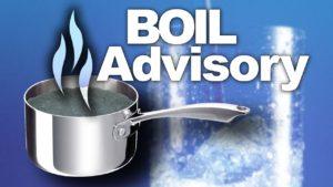 boil advisory