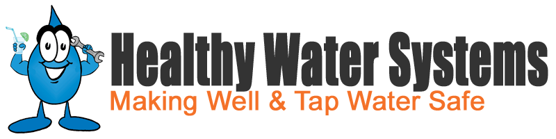Healthy Water Systems of Ellenton, Florida, serving Bradenton, Parrish, Sarasota and surrounding areas with clean pure drinking water